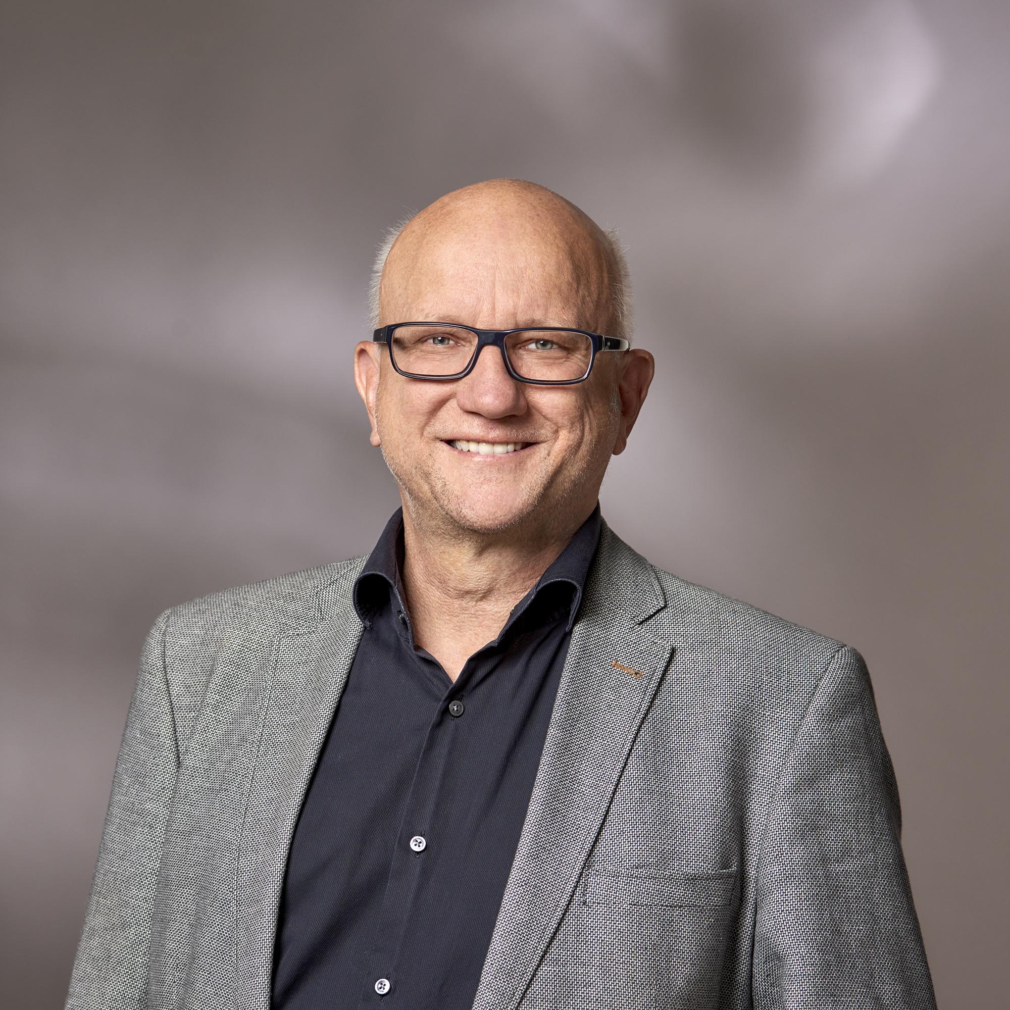 Wilfried Buch